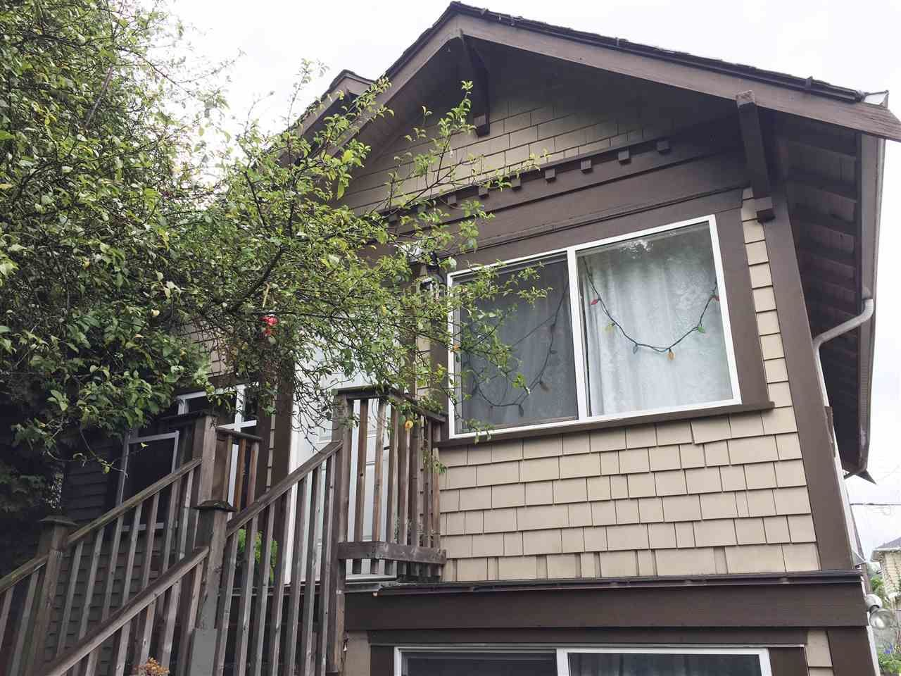 Main Photo: 2165 E 1ST Avenue in Vancouver: Grandview Woodland House for sale (Vancouver East)  : MLS®# R2589872