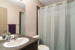 Photo 23: 4091 ALLAN Crescent in Edmonton: Zone 56 House Half Duplex for sale : MLS®# E4255510