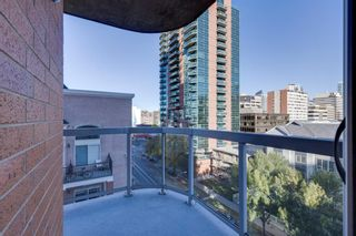 Photo 23: 607 817 15 Avenue SW in Calgary: Beltline Apartment for sale : MLS®# A1147483