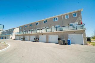 Photo 22: 503 155 Des Hivernants Boulevard | Sage Creek Winnipeg