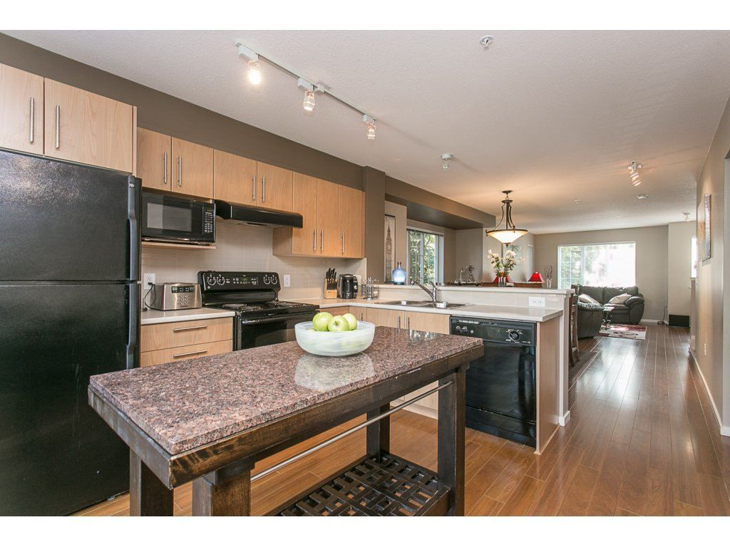 "Photo 7: Photos: 21 20875 80 Avenue in Langley: Willoughby Heights Townhouse for sale in ""Pepperwood"" : MLS®# R2113758"