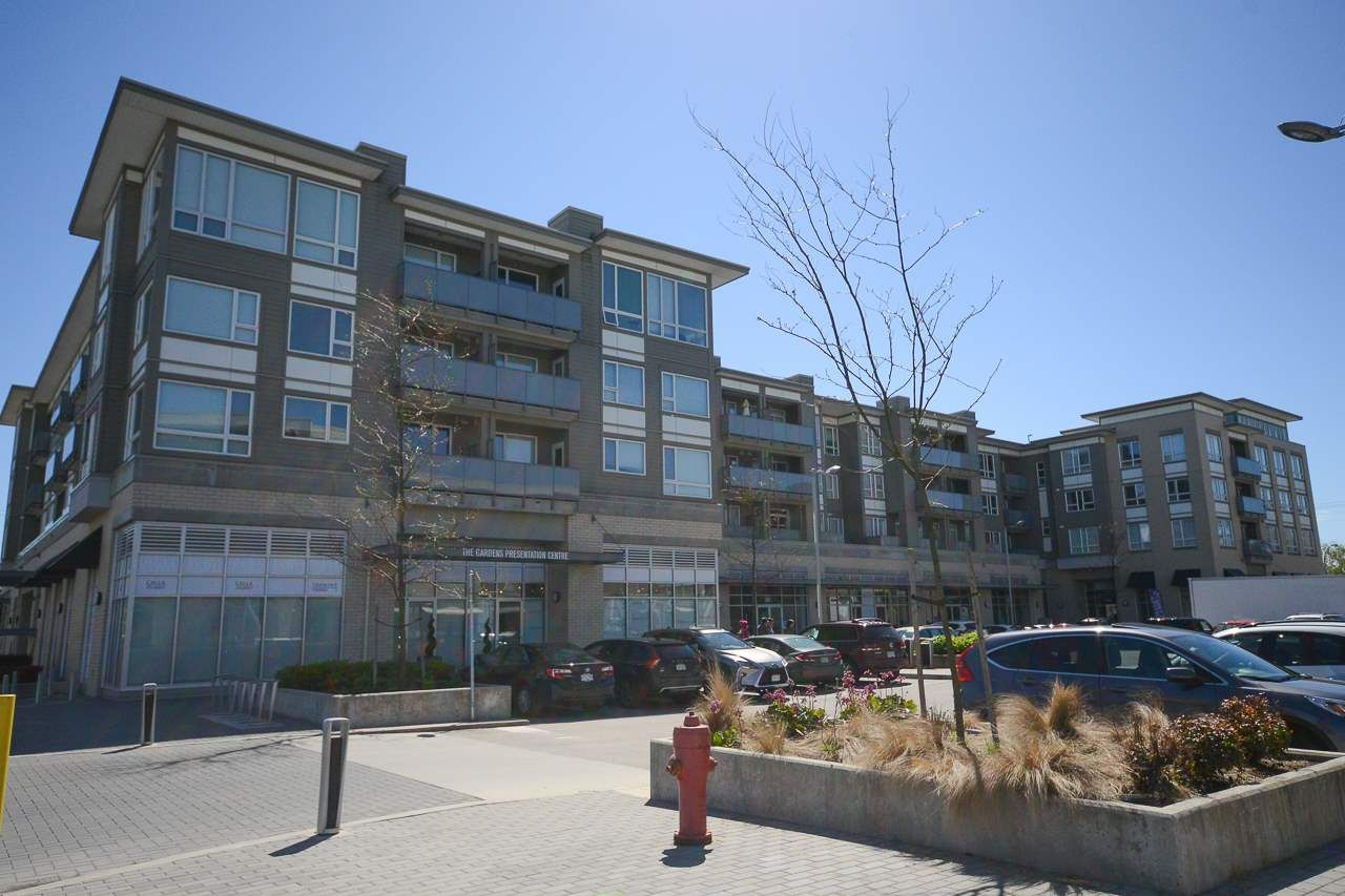 """Main Photo: 429 10880 NO 5 Road in Richmond: Ironwood Condo for sale in """"THE GARDENS"""" : MLS®# R2163786"""