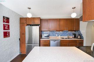 Photo 4: 406 1235 Johnson St in VICTORIA: Vi Downtown Condo for sale (Victoria)  : MLS®# 834294