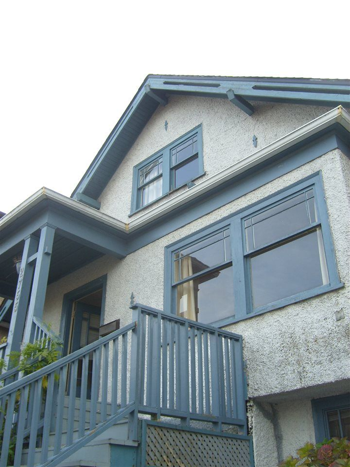Photo 2: Photos: 2755 ALMA Street in Vancouver: Point Grey House for sale (Vancouver West)  : MLS®# R2419546