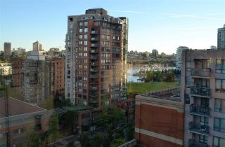 """Photo 15: 1005 212 DAVIE Street in Vancouver: Yaletown Condo for sale in """"PARKVIEW GARDENS"""" (Vancouver West)  : MLS®# R2101193"""