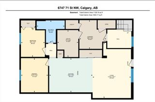 Photo 38: 6747 71 Street NW in Calgary: Silver Springs Detached for sale : MLS®# A1149158