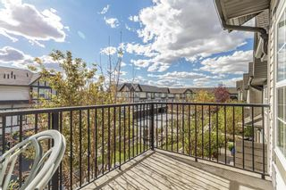 Photo 17: 120 Cranford Court SE in Calgary: Cranston Row/Townhouse for sale : MLS®# A1153516