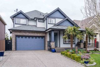 "Photo 1: 8151 211 Street in Langley: Willoughby Heights House for sale in ""Yorkson"" : MLS®# R2558889"