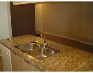 """Photo 5: 1202 1082 SEYMOUR Street in Vancouver: Downtown VW Condo for sale in """"FREESIA"""" (Vancouver West)  : MLS®# V797473"""
