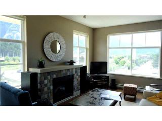 """Photo 3: 405 1336 MAIN Street in Squamish: Downtown SQ Condo for sale in """"THE ARTISAN"""" : MLS®# V1128582"""