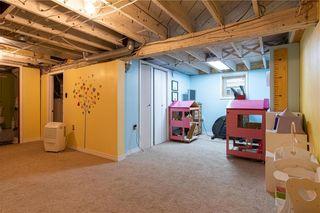 Photo 25: 49 Evanson Street in Winnipeg: House for sale : MLS®# 202116411