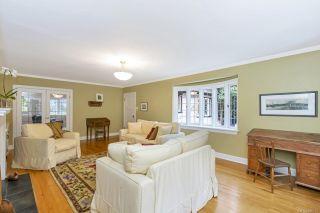 Photo 9: 3455 Cadboro Bay Rd in Oak Bay: OB Uplands House for sale : MLS®# 856372