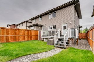 Photo 44: 217 CHAPARRAL VALLEY Drive SE in Calgary: Chaparral Semi Detached for sale : MLS®# A1119212