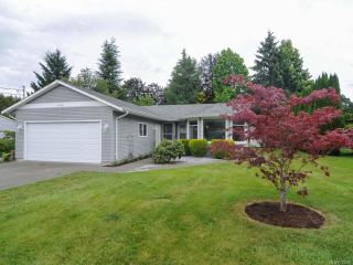 Photo 1: 640 Williams Rd in COURTENAY: CV Courtenay East House for sale (Comox Valley)  : MLS®# 733280