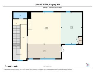 Photo 42: 2808 15 Street SW in Calgary: South Calgary Row/Townhouse for sale : MLS®# A1116772