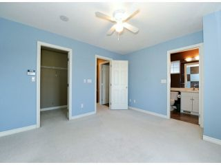 "Photo 12: 16 14453 72ND Avenue in Surrey: East Newton Townhouse for sale in ""SEQUOIA GREEN"" : MLS®# F1326702"