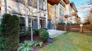 Photo 22: 14 2687 158 STREET in Surrey: Grandview Surrey Townhouse for sale (South Surrey White Rock)  : MLS®# R2522674