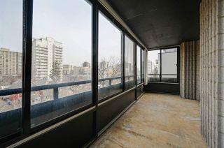 Photo 12: 502 10160 115 Street in Edmonton: Zone 12 Condo for sale : MLS®# E4236463