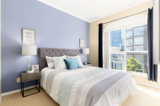 """Photo 17: PH10 511 W 7TH Avenue in Vancouver: Fairview VW Condo for sale in """"Beverly Gardens"""" (Vancouver West)  : MLS®# R2584583"""
