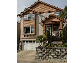 "Photo 1: 1108 11497 236TH Street in Maple Ridge: Cottonwood MR House for sale in ""GILKER HILL ESTATES"" : MLS®# V1115030"
