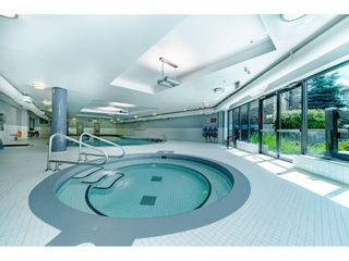 """Photo 35: 410 6490 194 Street in Surrey: Cloverdale BC Condo for sale in """"WATERSTONE"""" (Cloverdale)  : MLS®# R2535628"""