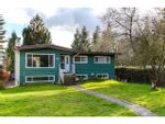 Property Photo: 1906 RHODENA AVE in Coquitlam