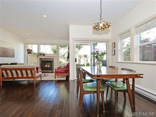Photo 4: 2520 Cedar Hill Rd in VICTORIA: Vi Oaklands Half Duplex for sale (Victoria)  : MLS®# 697951