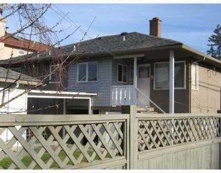 Photo 10: 1795 SHERLOCK AV in Burnaby: House for sale : MLS®# V863030