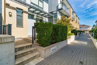 Photo 39: 190 W 63RD Avenue in Vancouver: Marpole Townhouse for sale (Vancouver West)  : MLS®# R2512224