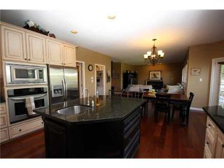 """Photo 5: 1711 SPYGLASS in Tsawwassen: Cliff Drive House for sale in """"IMPERIAL VILLAGE"""" : MLS®# V894893"""
