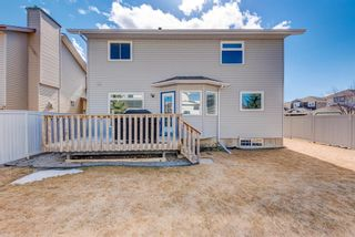Photo 35: 205 Hawkmount Close NW in Calgary: Hawkwood Detached for sale : MLS®# A1092533
