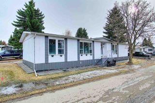 Photo 2: 8 QUARRY Crescent in Edmonton: Zone 42 Mobile for sale : MLS®# E4236380