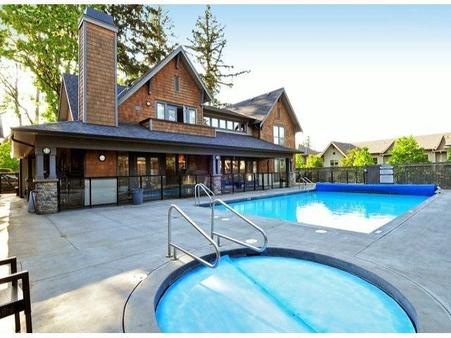 Main Photo: 52 2729 158TH Street in Surrey: Grandview Surrey Home for sale ()  : MLS®# F1424159