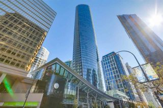 """Photo 3: 5102 1151 W GEORGIA Street in Vancouver: Coal Harbour Condo for sale in """"TRUMP TOWER"""" (Vancouver West)  : MLS®# R2230495"""