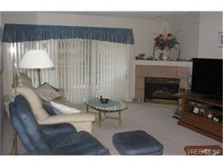 Photo 2:  in BRENTWOOD BAY: CS Brentwood Bay Condo for sale (Central Saanich)  : MLS®# 467338