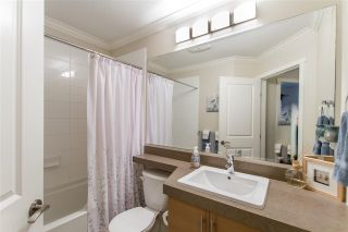 """Photo 22: 6 11176 GILKER HILL Road in Maple Ridge: Cottonwood MR Townhouse for sale in """"BLUE TREE"""" : MLS®# R2455420"""