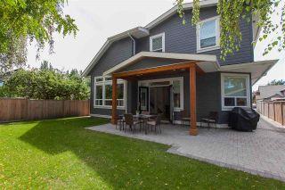 "Photo 20: 12281 GARDINER Street in Surrey: Crescent Bch Ocean Pk. House for sale in ""Crescent Beach"" (South Surrey White Rock)  : MLS®# R2201897"