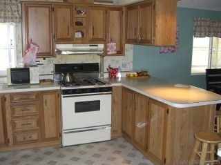 Photo 1: SAN MARCOS Manufactured Home for sale : 3 bedrooms : 2907 S Santa Fe Avenue #37 in San Marcos Ca