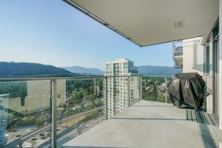 """Photo 3: 2702 570 EMERSON Street in Coquitlam: Coquitlam West Condo for sale in """"UPTOWN 2"""" : MLS®# R2600592"""