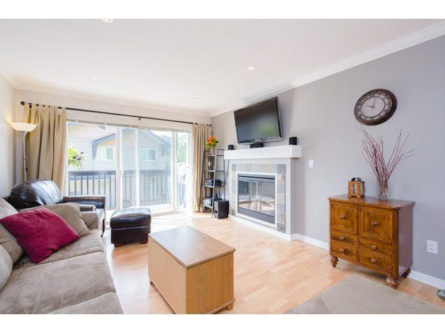 """Main Photo: 31 5839 PANORAMA Drive in Surrey: Sullivan Station Townhouse for sale in """"Forest Gate"""" : MLS®# F1441594"""
