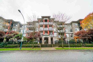 """Photo 1: 102 2336 WHYTE Avenue in Port Coquitlam: Central Pt Coquitlam Condo for sale in """"CENTRE POINTE"""" : MLS®# R2513094"""