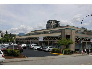 Photo 1: 109A 2922 GLEN Drive in COQUITLAM: North Coquitlam Commercial for lease (Coquitlam)  : MLS®# V4036462