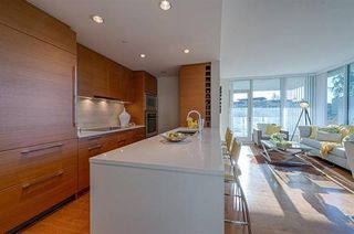 Photo 5: 5728 Berton Avenue in Vancouver: University VW Condo for rent (Vancouver West)  : MLS®# AR104