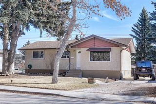 Main Photo: 168 Hendon Drive NW in Calgary: Highwood Detached for sale : MLS®# A1091409