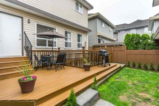 """Photo 20: 7333 194 Street in Surrey: Clayton House for sale in """"Clayton"""" (Cloverdale)  : MLS®# R2173578"""