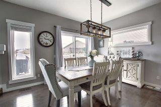 Photo 12: 42 Heatherglen Drive: Spruce Grove House for sale : MLS®# E4227855