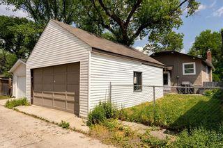 Photo 27: 221 Renfrew Street in Winnipeg: River Heights North Residential for sale (1C)  : MLS®# 202117680