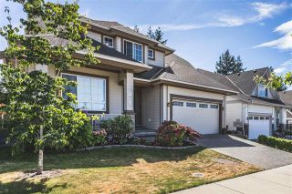 Photo 1: 10573 DELSOM Crescent in Delta: Nordel House for sale (N. Delta)  : MLS®# R2224292