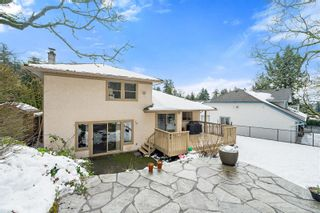 Photo 30: 3820 Cardie Crt in : SW Strawberry Vale House for sale (Saanich West)  : MLS®# 865975