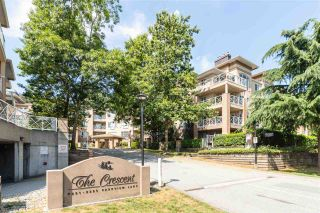 """Photo 21: 111 2559 PARKVIEW Lane in Port Coquitlam: Central Pt Coquitlam Condo for sale in """"THE CRESCENT"""" : MLS®# R2486202"""